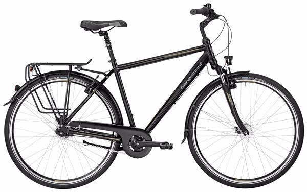 BERGAMONT - BGM Bike Sponsor N7 Gent