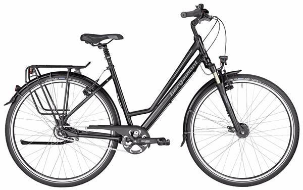 BERGAMONT - BGM Bike Horizon N8 CB Amsterdam