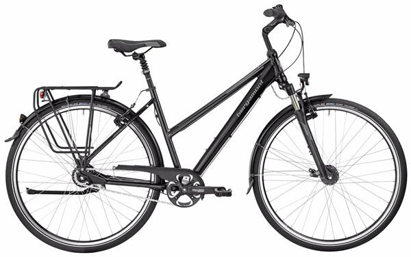 BERGAMONT - BGM Bike Horizon N8 CB Lady