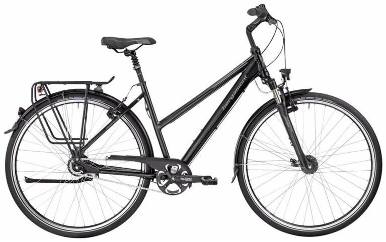 BERGAMONTBGM Bike Horizon N8 CB Lady