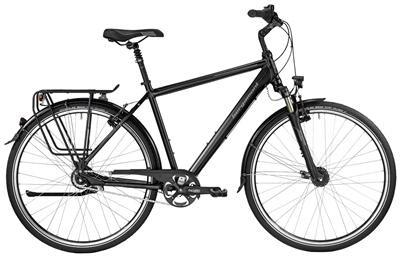 Bergamont - BGM Bike Horizon N8 CB Gent