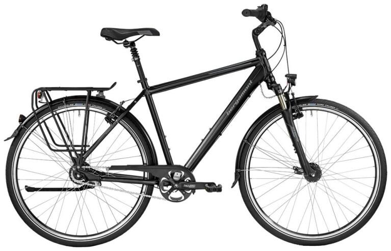 BERGAMONTBGM Bike Horizon N8 CB Gent
