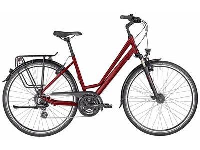 Bergamont - BGM Bike Horizon 3.0 Amsterdam red Angebot