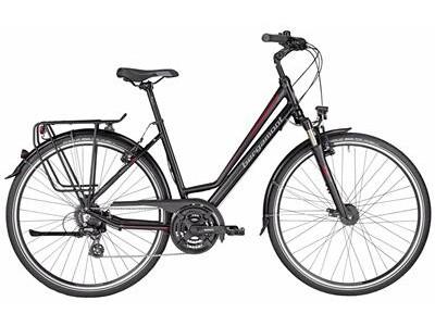 Bergamont - BGM Bike Horizon 3.0 Amsterdam black/red Angebot