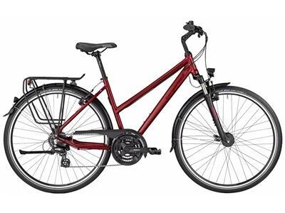 Bergamont - BGM Bike Horizon 3.0 Lady red Angebot