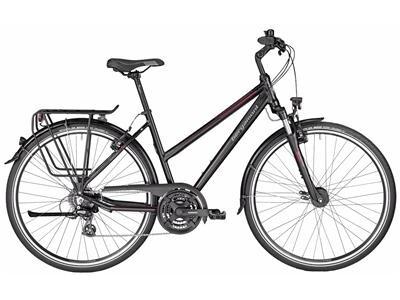 Bergamont - BGM Bike Horizon 3.0 Lady black/red Angebot
