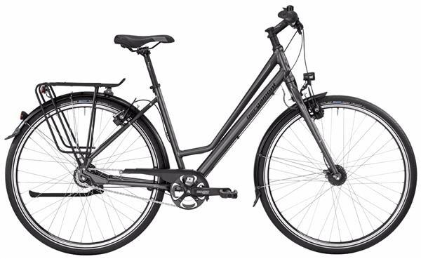 BERGAMONT - BGM Bike Vitess N8 Amsterdam