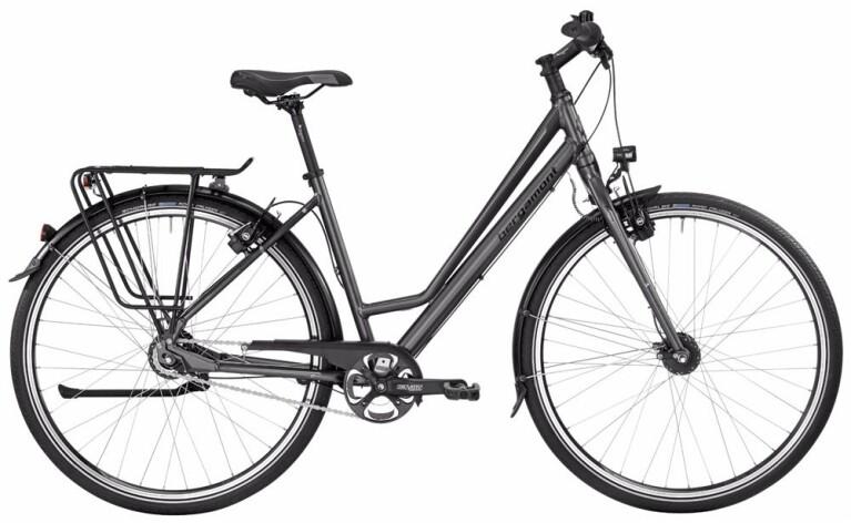 BERGAMONTBGM Bike Vitess N8 Amsterdam