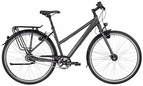 BERGAMONT - BGM Bike Vitess N8 Lady