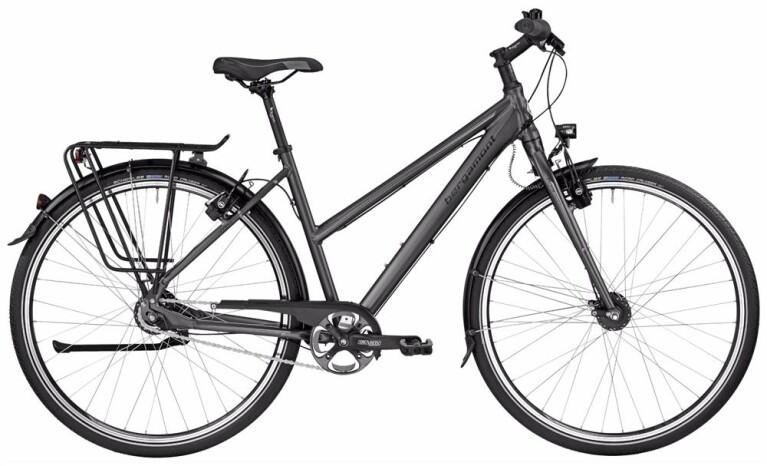 BERGAMONTBGM Bike Vitess N8 Lady