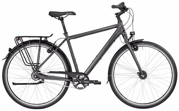 BERGAMONT - BGM Bike Vitess N8 Gent