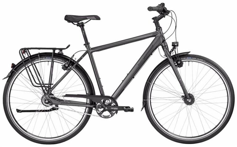 BERGAMONTBGM Bike Vitess N8 Gent