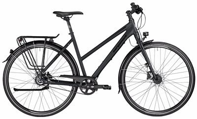 Bergamont - BGM Bike Vitess N8 Belt Lady