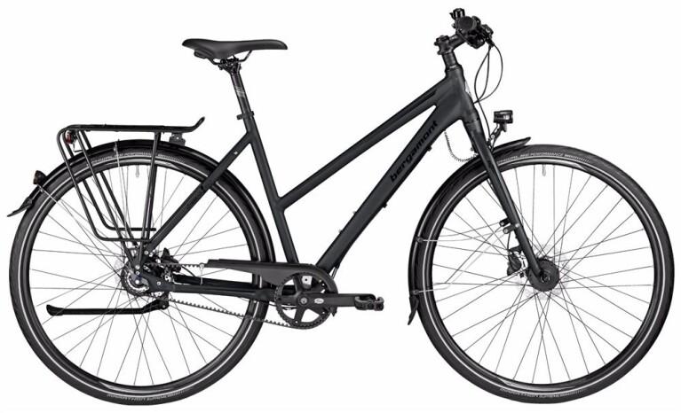 BERGAMONTBGM Bike Vitess N8 Belt Lady