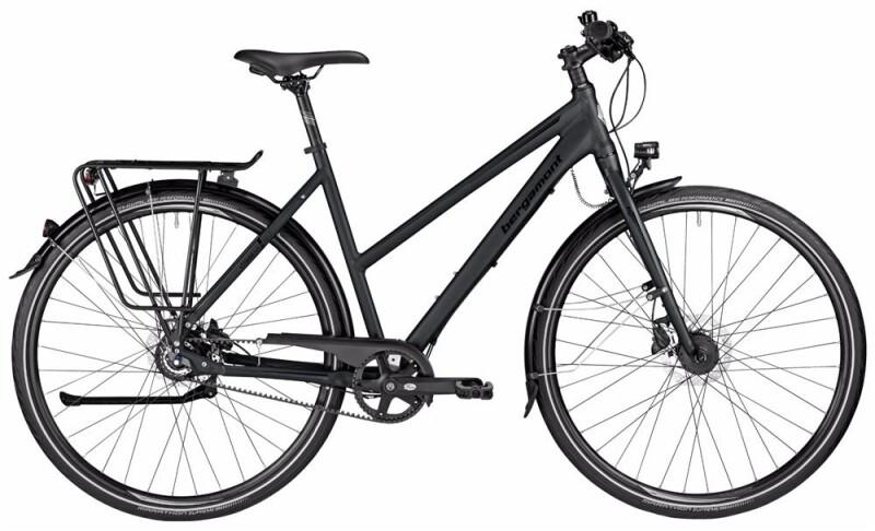 Bergamont BGM Bike Vitess N8 Belt Lady
