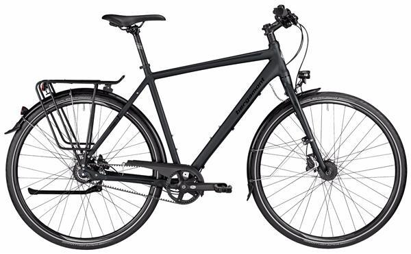 BERGAMONT - BGM Bike Vitess N8 Belt Gent