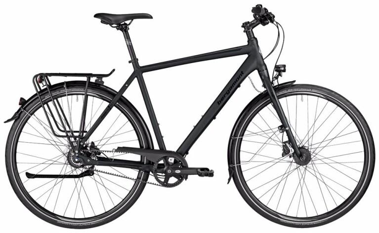 BERGAMONTBGM Bike Vitess N8 Belt Gent