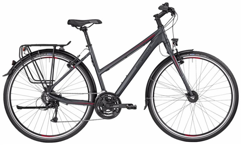BERGAMONTBGM Bike Vitess 5.0 Lady