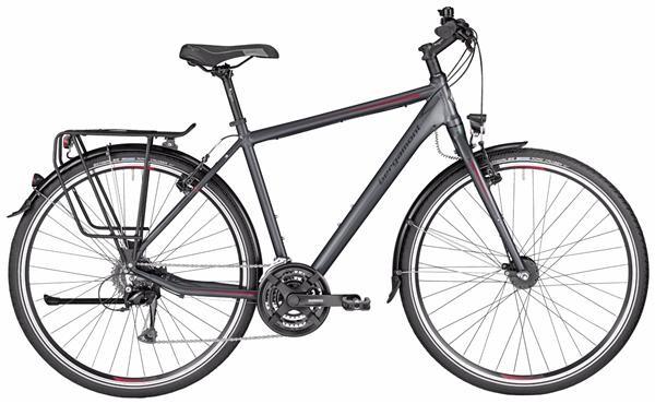 BERGAMONT - BGM Bike Vitess 5.0 Gent
