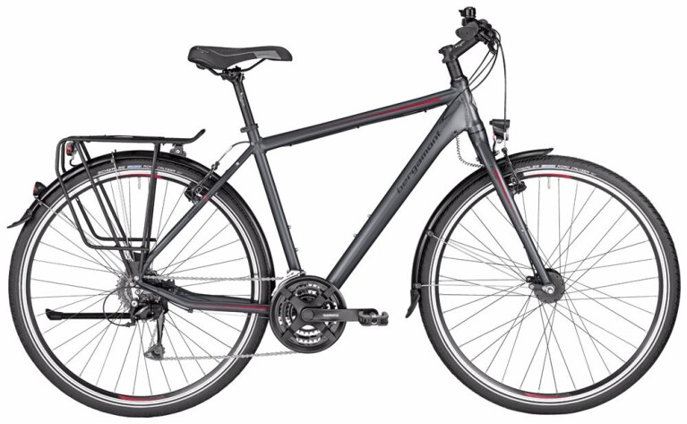 BERGAMONTBGM Bike Vitess 5.0 Gent