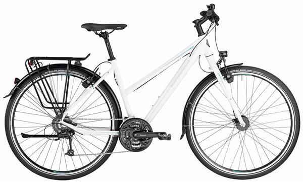 BERGAMONT - BGM Bike Vitess 6.0 Lady