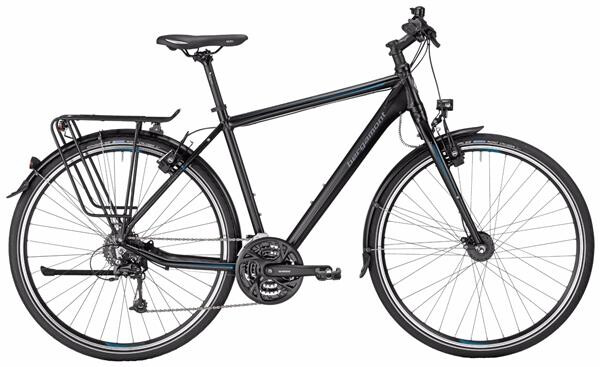 BERGAMONT - BGM Bike Vitess 6.0 Gent