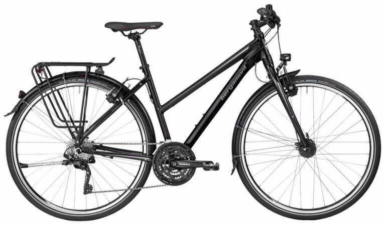 BERGAMONTBGM Bike Vitess 7.0 Lady