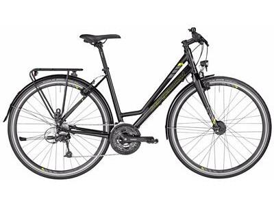 Bergamont - BGM Bike Sweep 7.0 EQ Amsterdam Angebot