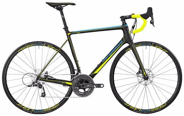 BERGAMONT - BGM Bike Prime Team