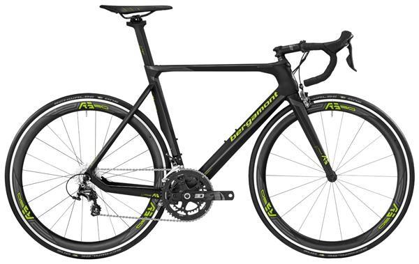 BERGAMONT - BGM Bike Prime RS