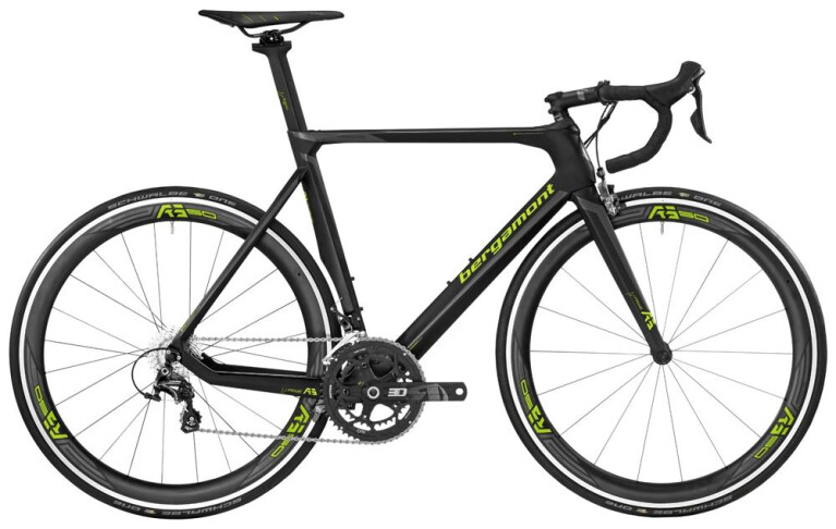 BERGAMONT BGM Bike Prime RS