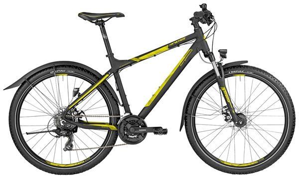 BERGAMONT - BGM Bike Roxter 2.0 EQ