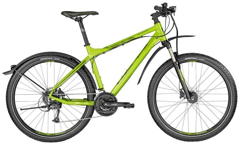 BERGAMONTBGM Bike Roxter 4.0 EQ