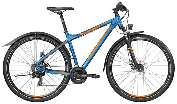 BERGAMONT - BGM Bike Revox 2.0 EQ