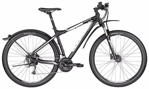 BERGAMONT - BGM Bike Revox 4.0 EQ