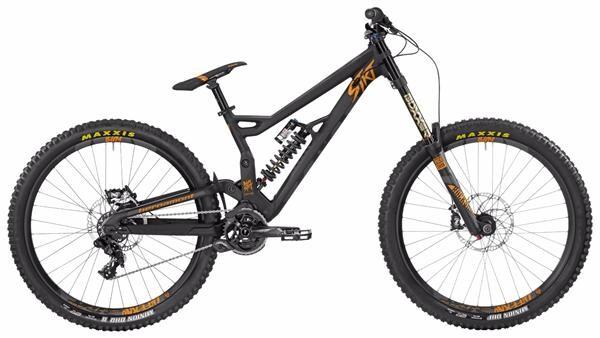 BERGAMONT - BGM Bike Straitline 8.0