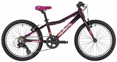 Bergamont - BGM Bike Bergamonster 20 Girl