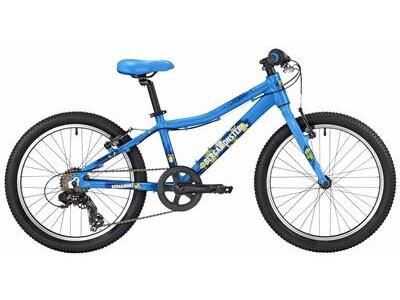 Bergamont - BGM Bike Bergamonster 20 Boy Angebot