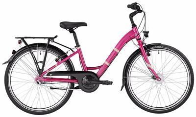 Bergamont BGM Bike Belamini N3 24