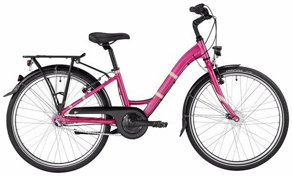 BERGAMONT - BGM Bike Belamini N3 24