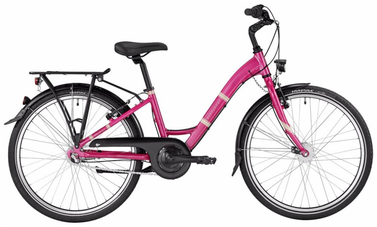 BERGAMONTBGM Bike Belamini N3 24