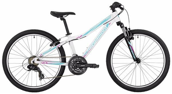 BERGAMONT - BGM Bike Vitox 24 Girl