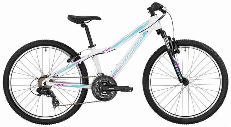 BERGAMONTBGM Bike Vitox 24 Girl