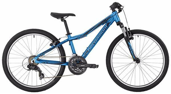 BERGAMONT - BGM Bike Vitox 24 Boy