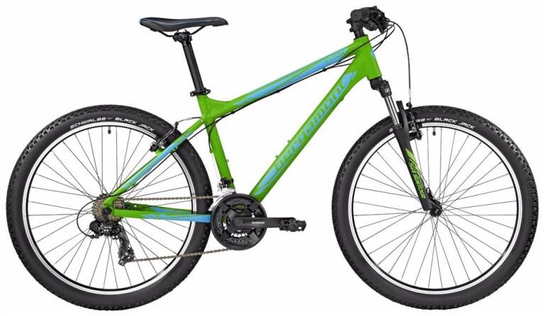 BERGAMONTBGM Bike Vitox 26