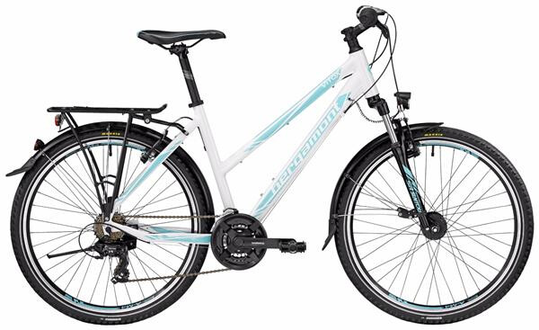 BERGAMONT - BGM Bike Vitox ATB Lady