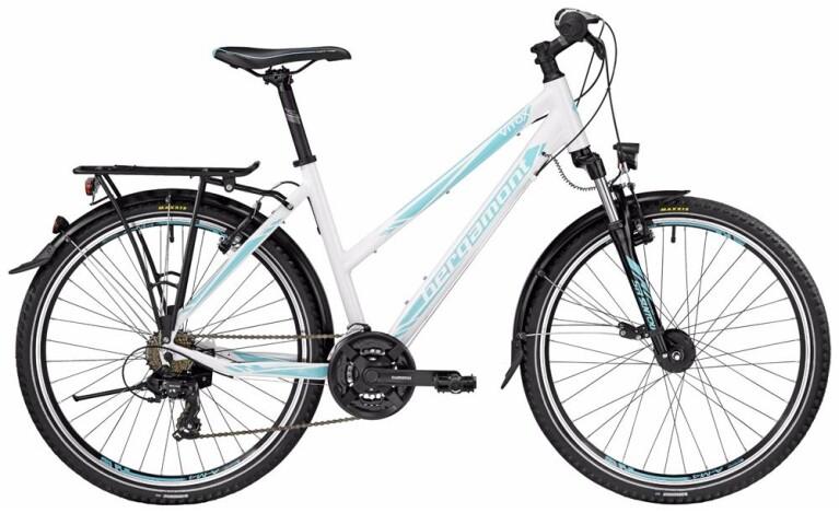 BERGAMONTBGM Bike Vitox ATB Lady