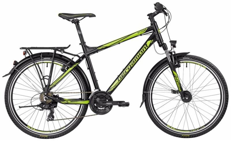 Bergamont BGM Bike Vitox ATB Gent