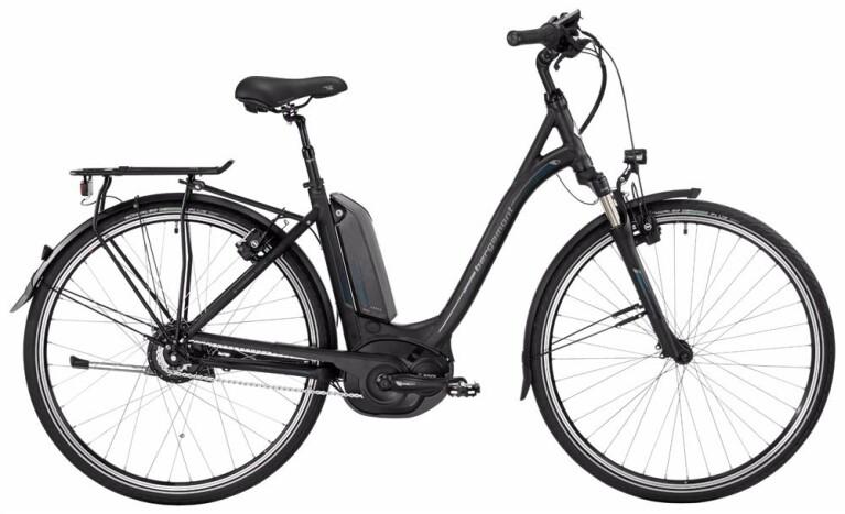 BERGAMONTBGM Bike E-Horizon N330 Wave