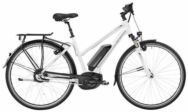 BERGAMONT - BGM Bike E-Horizon N330 Lady